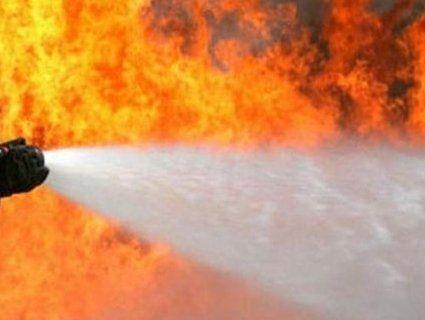 На Волині за добу гасили 20 пожеж