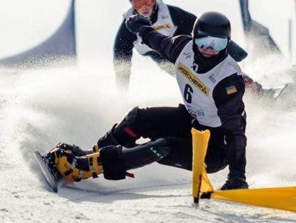 Український сноубордист став чемпіоном світу серед юніорів