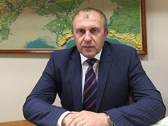 Звільнили заступника голови «Укравтодору»