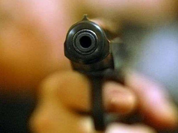 У вінницькому ресторані відвідувач на очах родини розстріляв музиканта