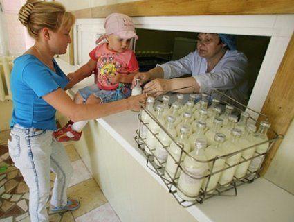 У Хмельницькому масове отруєння немовлят, які харчувались у «молочній кухні»