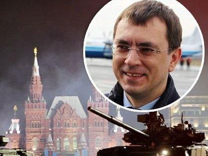 Танками на Москву: український міністр затролив єдиний транспортний простір з росіянами