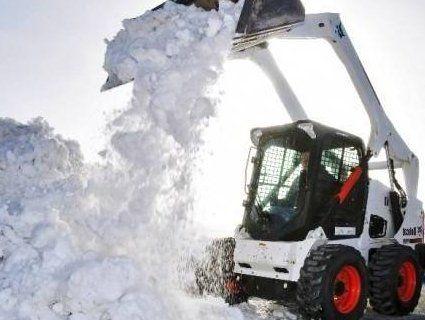 На Волині за понад 260 тисяч гривень «прибрали» сніг, якого не було