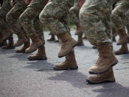 Повідомили, скільки волинян піде в армію під час весняного призову