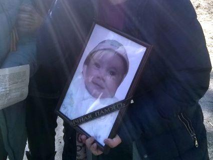 На Рівненщині 6-місячне маля раптово померло після щеплення