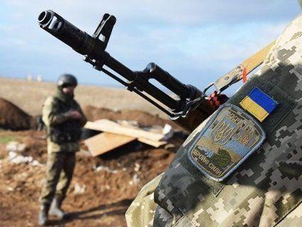 Ворожий снайпер поранив двох українських бійців