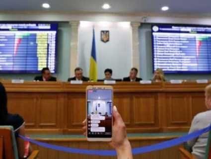 Вибори-2019: ЦВК підрахувала 100% голосів у першому турі