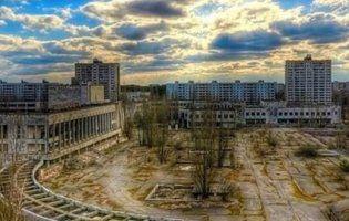 Відкритий доступ: білоруси возитимуть туристів у Чорнобиль