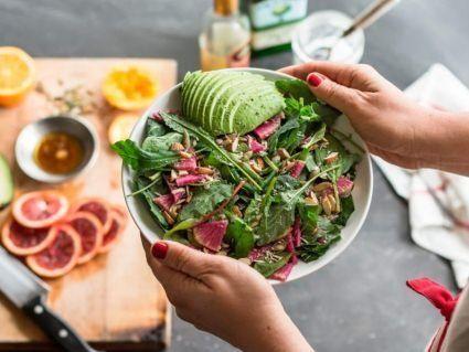 Правильне харчування: які продукти повинні бути в раціоні щодня