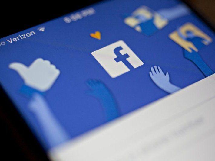 Facebook заблокував сторінку лабораторії, де Зеленський здавав аналізи