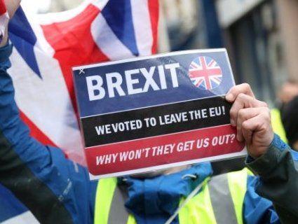 У Великобританії офіційно відтермінували Brexit