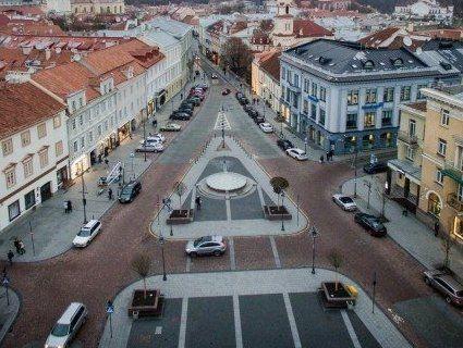 Назвали недорогі туристичні міста Європи