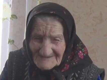 Довгожителька з Волині відзначила 102 день народження (відео)