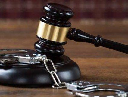 У Києві засудили чоловіка, який забив до смерті матір