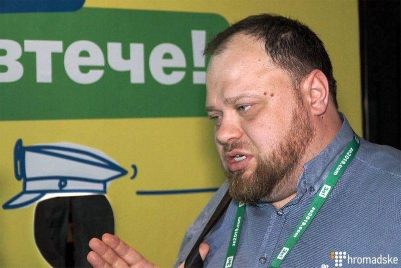 У штабі Зеленського розповіли, чому ділити українців – неправильно