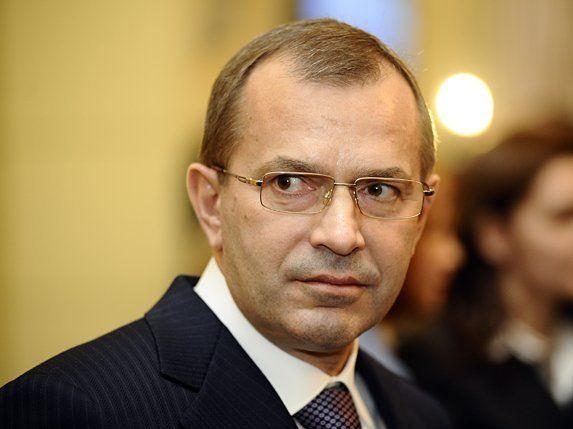 Інтерпол припинив розшук скандального топ-чиновника з команди Януковича