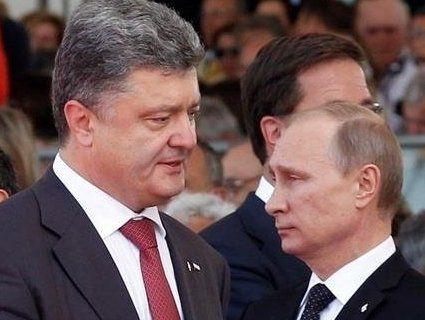 Речник штабу розповів, як Порошенко посилав Путіна