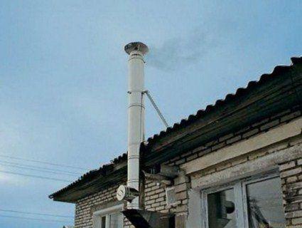 На Львівщині через ворону у димоході загинула дитина