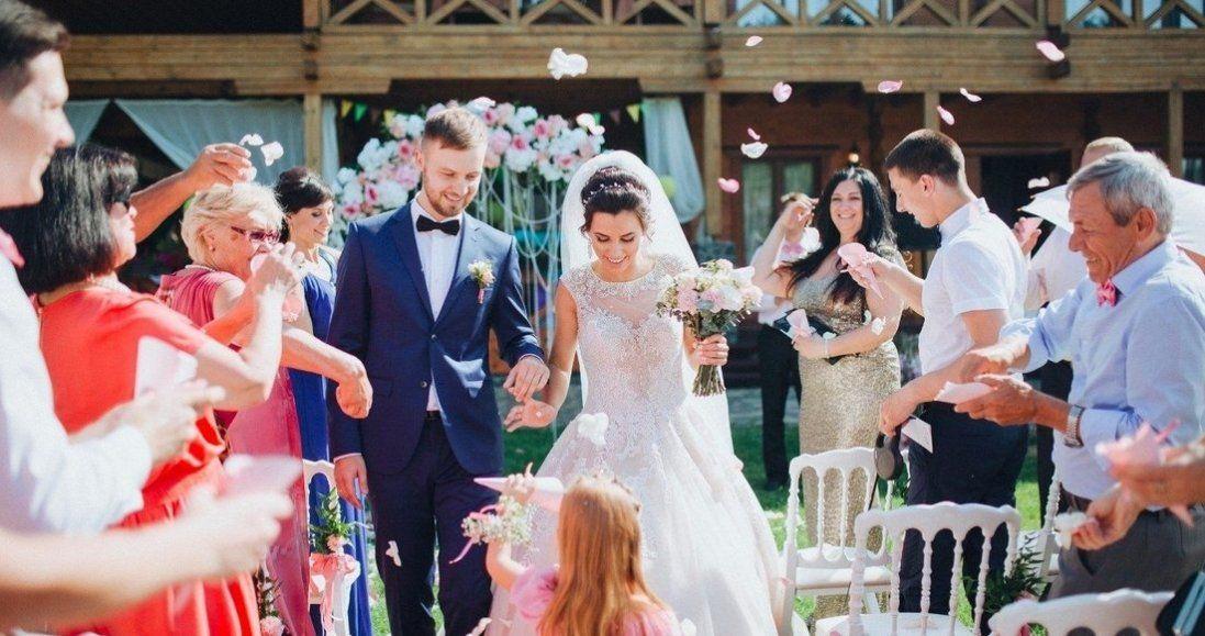 Весілля у Луцьку від «А» до «Я»: скільки коштує, як підготуватись, де святкувати (фото, відео)
