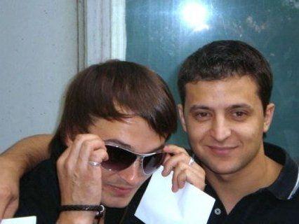 Манжосов після скандальної втечі з'явився на телебаченні і зробив заяву про Зеленського і наркотики