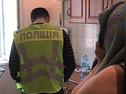 Не масажем єдиним: російське подружжя організувало мережу борделів у Києві (фото, відео)