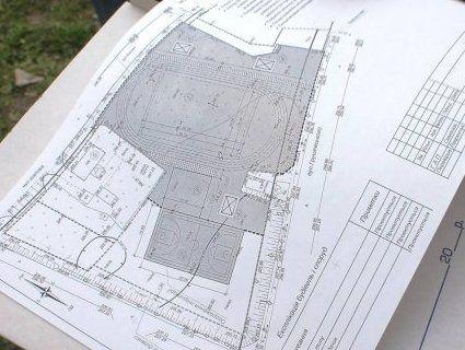 У волинському селищі планують збудувати спорткомплекс на людських городах