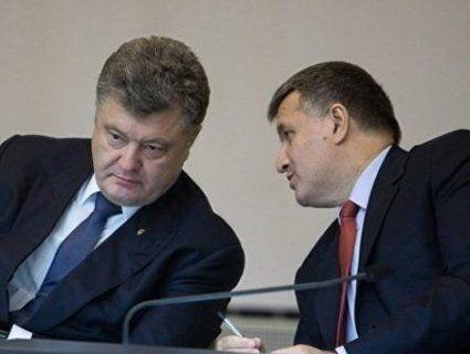 Після виборів Аваков погрожує викликати Порошенка на допит