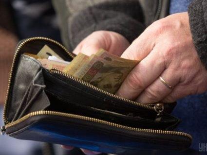 Українці заробляють менше інших європейців