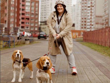 Журнал Vogue узяв інтерв'ю в української реперки Alyona Alyona