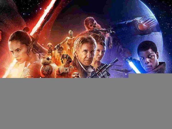 Кінофраншизу «Зоряні війни» ставлять на паузу