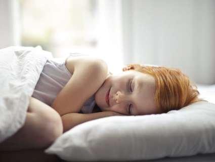 Гігієна сну або як побороти безсоння?