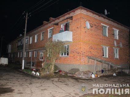 На Житомирщині чоловік погрожував підірвати квартиру сусідки, напустивши газу  (фото)