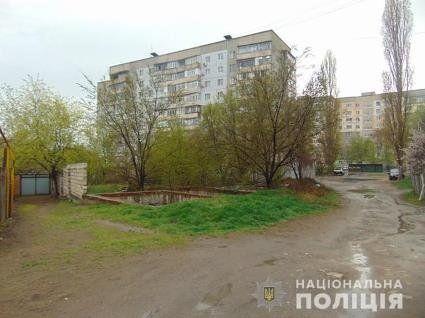У Миколаєві на будмайданчику колишній зек  зґвалтував жінку