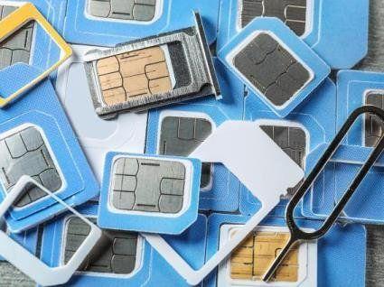 В Україні впроваджується принцип перенесення мобільного номера