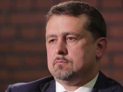 Порошенко звільнив першого заступника глави Служби зовнішньої розвідки Сергія Семочка
