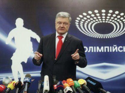 «Якщо виграю вибори –  ліквідую посади голів ОДА», - Порошенко