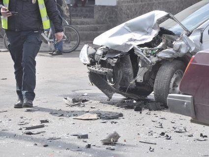 Двигун відлетів на 12 метрів: у Польщі в ДТП  загинули двоє українців