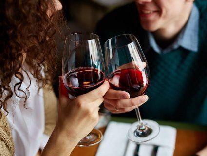 Найміцніші шлюби  у любителів…випити – довели вчені