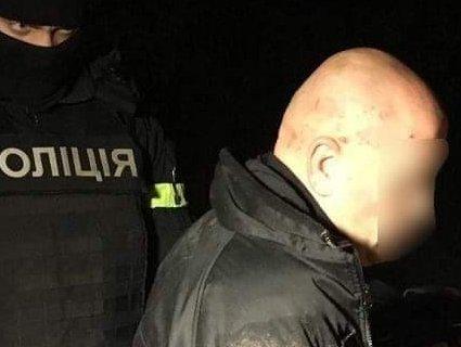 На Волині судитимуть вдаваних поліцейських за напад на підприємця