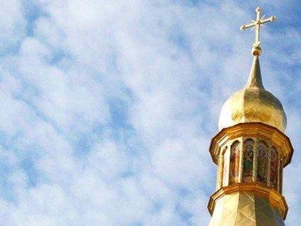 На Рівненщині громада ПЦУ вигнала священика УПЦ з храму (відео)