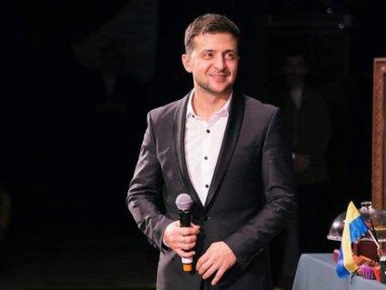 Штаб Зеленського заявляє, що вибори на межі зриву