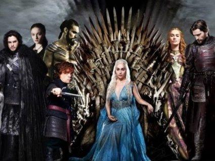 Серіал «Гра престолів» спровокував в Австралії невідому епідемію
