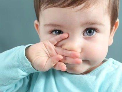 Дитячі носові кровотечі: як попередити і що робити
