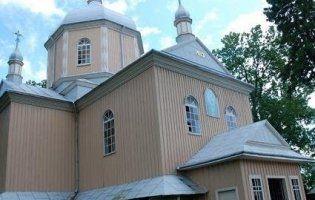 На Львівщині п'ять релігійних громад переходять у ПЦУ