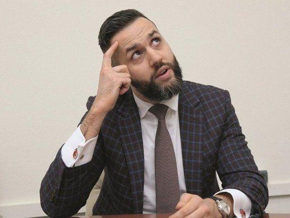 Назвали нового головного митника України