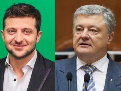 У Зеленського повідомили, чим їх не влаштовує формат дебатів від Порошенка