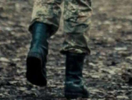 На Волині з частини втік озброєний військовий