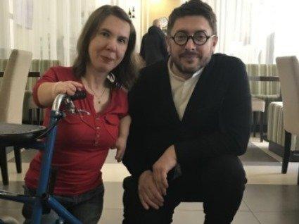 «Говорить Україна» виконало мрію херсонської Дюймовочки