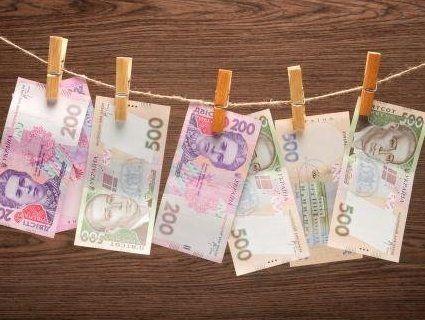 На Волині попередили «відмивання» понад 12 мільйонів гривень