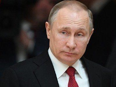 Путін призначив нового куратора «Лугандонії»